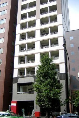 渋谷区恵比寿西1-21-7